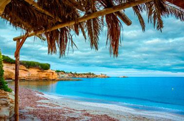Chersonissos Strand