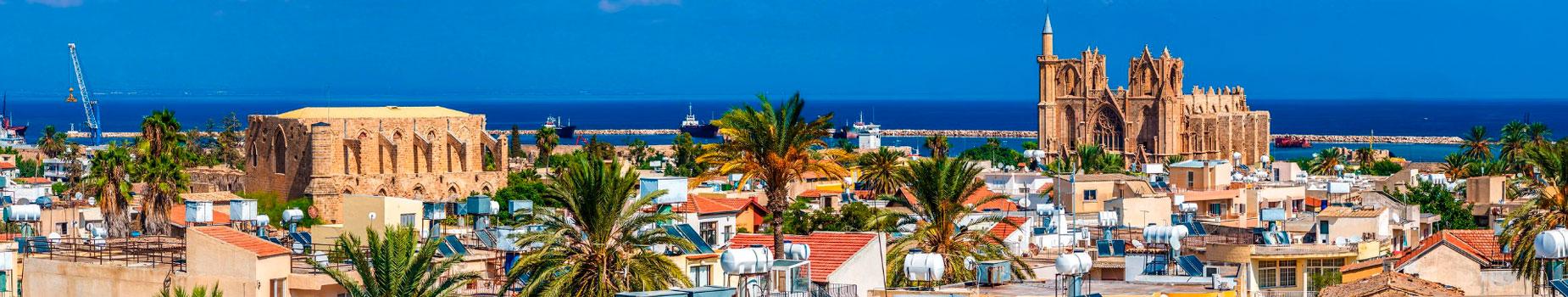 Kindvriendelijke hotels Cyprus