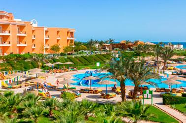 Egypte Hotel