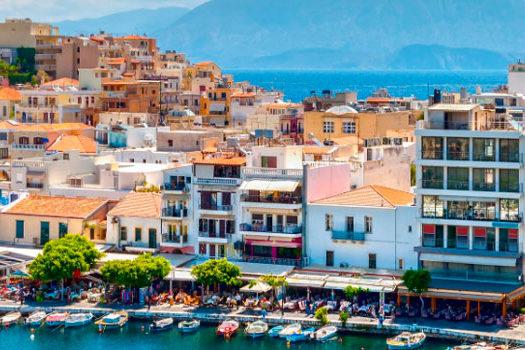 Kreta Stad