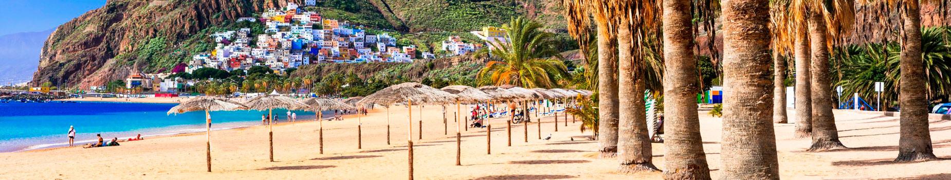 Kindvriendelijke hotels Tenerife