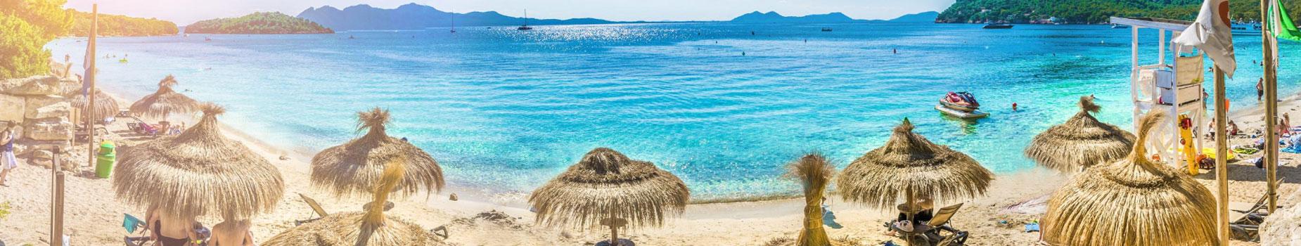 Kindvriendelijke hotels Mallorca