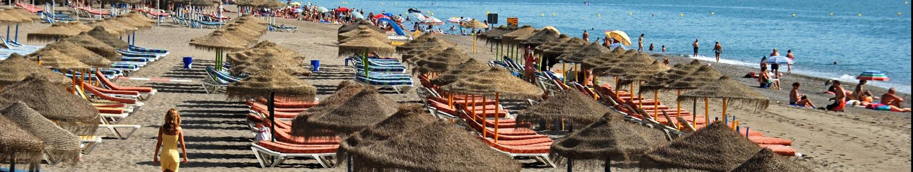Kindvriendelijke hotels Costa del Sol