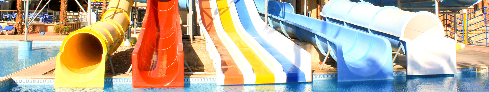 Kindvriendelijke hotels met waterpark